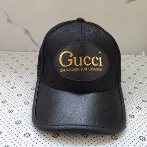 Gucci classic baseball cap